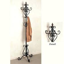 Threshold Coat Rack
