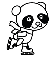 Small Picture pandas Colouring Pages Clipart Panda Free Clipart Images
