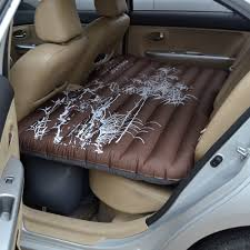 Backseat Inflatable Bed Car In Car Mattress Mattress Inflatable Car Making A Backseat