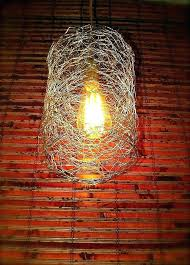 en wire chandelier cool basket light fixture elegant en wire chandelier for en wire craft ideas en wire chandelier
