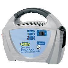 <b>Зарядное устройство</b> 6/12 v <b>Ring Automotive</b> RECB206 - цена ...