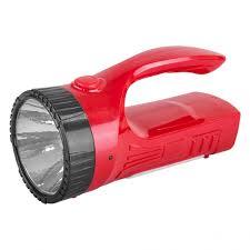 Фонарь <b>Navigator LED 1 Вт</b> 22 <b>LED</b> прожектор аккумуляторный ...
