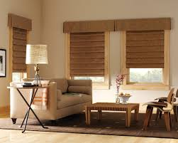 Design Studio Roman Shades with EasyRise cord loop - contemporary - window  treatments - columbus - by Home Source Custom Draperies & Blinds