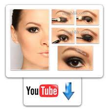 video makeup tutorial photos