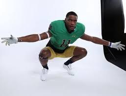Film Study: Notre Dame WR commit Jordan Johnson | Notre Dame Insider  Premium Recruiting | ndinsider.com