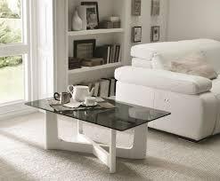 glass side table will set modern living room 2016 trends 7 glass side table will set