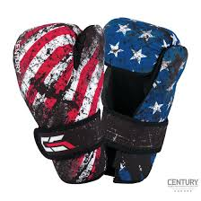 Century Sparring Gear Size Chart Century C Gear Sport Americana Washable Sparring Gloves