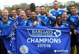 Top 10 Soccer Stories Of 2016 Leicester Ronaldo Messi More
