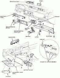 1995 honda civic fuse box diagram gallery diagram design ideas