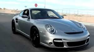 2007 911 Porsche Turbo Review - YouTube