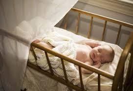 bassinet vs crib vs cradle which one
