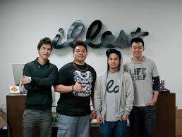 Who's in store: Philip Wang & Wesley Chan from Wong Fu Productions –  Fatlace™ Since 1999