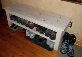 How To Make A Shoe Rack Diy Shoe Rack