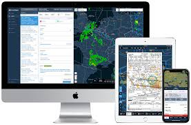 Electronic Charts Canada Foreflight Maps And Charts Vfr Ifr Tac Wac Nav Canada