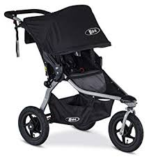 Amazon.com : BOB Rambler Jogging Stroller, Black : Baby