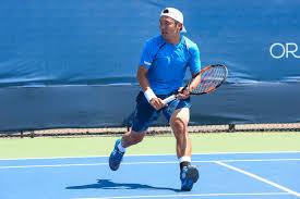 File:US Open Tennis - Qualies - Aslan Karatsev (RUS) def. Tatsuma Ito (JPN)  (4) (20700269138).jpg - Wikimedia Commons