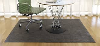 chilewich  floor  woven floor mats  basketweave  earth