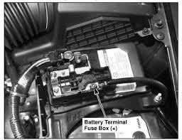 2005 acura rl battery replaced no cd no nav no ac control