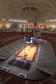 Cajundome Concert Seating Chart New Sound System At Cajundome Closes A Stellar Year For