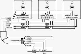 wiring diagram for alarm pir wiring wiring diagrams online fitting pive infra red pirs in a burglar alarm system