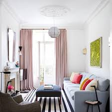 Decorating A Small Living Room In The House To Give It A New Look Simple Decorated Small Living Rooms