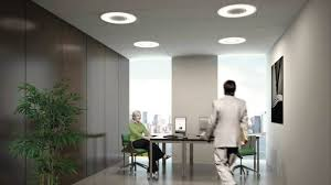 home office ceiling lighting. Excellent Commercial Office Fluorescent Light Fixtures Led Ceiling Lighting Home