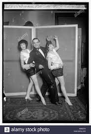 Margaret Little, Earl Columbus & Blanche Lehman Stock Photo - Alamy