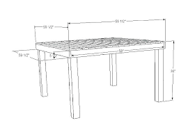 standard dining table height cm vs desk average kitchen sizes room exciting kitch