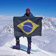 25 anos da primeira ascensão brasileira no Everest - AltaMontanha