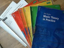 Musical theory examines the fundamentals of music. Abrsm Music Theory In Practice Books 1 6 Plus Grade 5 Sample Exam 16 01 Picclick Uk