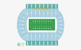 Rutgers Stadium Seating Chart Rutgers Scarlet Knights Football At Michigan State Spartan