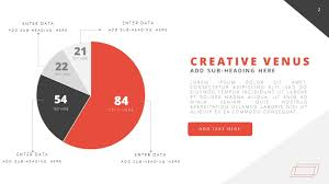 Pie Chart Design Inspiring Pie Chart Design That Connects With Your Audience Microsoft Powerpoint Ppt Tutorial