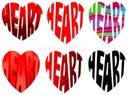 Word Heart Barca Fontanacountryinn Com