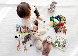 Trò chơi cho bé 10 tháng tuổi để mẹ lựa chọn - Mamamy