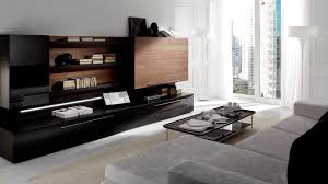 Wall Cabinets Living Room Contemporary Living Room Wall Unit Efe Piferrer