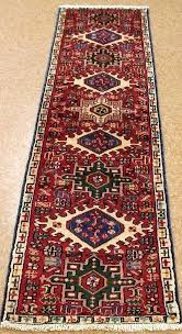 oriental rugs runner 2 x 8 tribal hand knotted wool rust ivory rug runners large oriental rugs antique manhattan