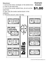 134 best St.Patrick's Day Math Activities images on Pinterest ...