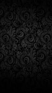 Black Phone Backgrounds Unique Dark ...
