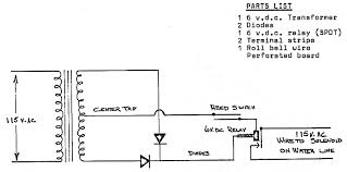 basic diagram of solenoid basic image wiring diagram