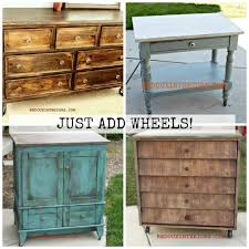 dresser on wheels. Plain Dresser Furniture With Wheels 2 Redouxinteriorsjpg To Dresser On Wheels R