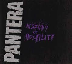 <b>Pantera</b> - <b>History Of</b> Hostility - Amazon.com Music