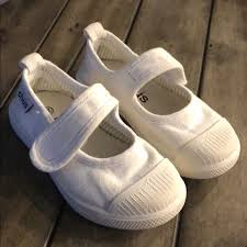 Chus Shoes Size Chart Toddler White Mary Jane Shoes