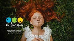 See Hear Speak - Reviews | Facebook