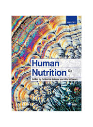 Shop Human Nutrition Paperback 13 online in Dubai, Abu Dhabi and all UAE