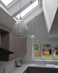 lighting vaulted ceiling. Skill Pendant Lighting For Sloped Ceilings Install Lights On Sloping Ceiling Vaulted G