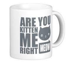 cute mugs online. Contemporary Cute Cool Fun Text Design With Words Saying Are You Kitten Me Right Meow And  A Cute Kawaii Kitten Face Travel Coffee Mugs Intended Cute Online I