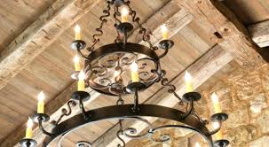 rustic large chandeliers medium size of wrought iron candle chandelier lighting large chandeliers charming extra rustic