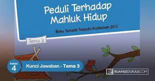 We did not find results for: Kunci Jawaban Buku Siswa Tematik Kelas 4 Tema 3 Peduli Terhadap Makhluk Hidup Buku Kunci Kurikulum