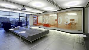 Contemporary Office Interior Design Ideas Enchanting Red Bull HQ London Quinze And Milan QM Around The World