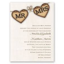 wedding invitations with hearts heart wedding invitations invitations by dawn